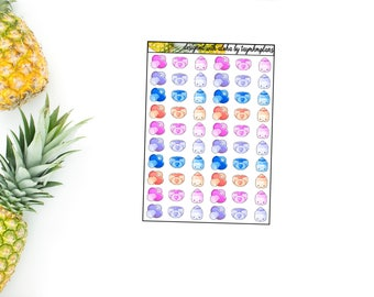 Baby Gear l Infants l Toddlers l Planner Stickers