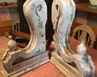 Victorian Corbel Set FREE SHIPPING