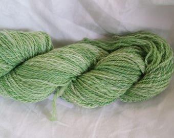 CC17/470 Handspun Merino wool yarn