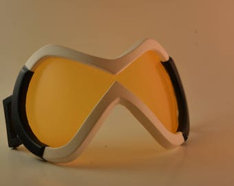 Overwatch inspired Tracer goggles V3