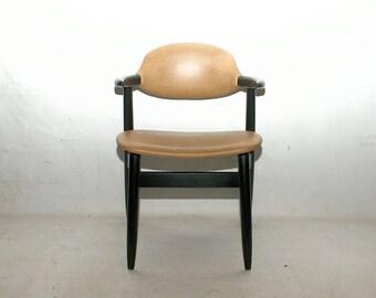 Cow horn chairs Tijsseling Nijkerk