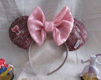 Ralph and Felix Mouse Ears / Headband