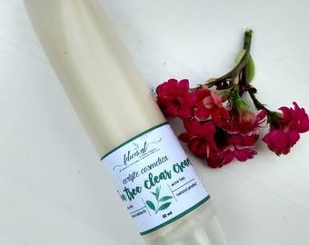 Tea tree clear cream 50 ml