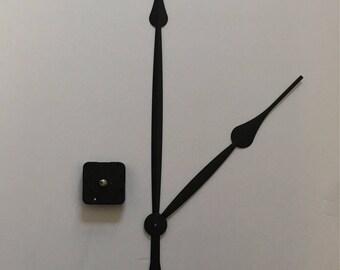 Clock Hand Movements | Clock Hands | Clock Parts | Movements | motor