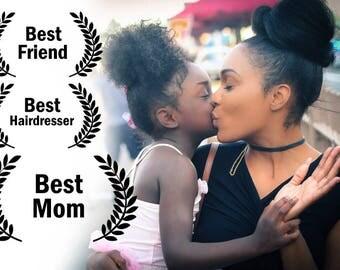 Best Mom Award Mug