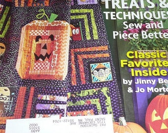 American Patchwork & Quilting Magazine October 2013