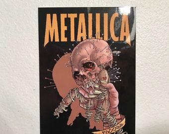 Metallica - Fixxxer Lyrics (HD) - YouTube