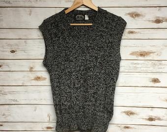 Ragg wool sweater | Etsy