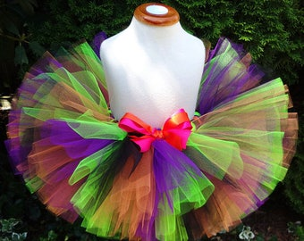 Adult Neon Tutu, Adult Witch Tutu, Adult Tutu, Adult Costume, Adult Halloween, Halloween Costume, Witch Costume, Adult Outfit, Mommy and Me