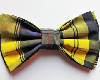 Scottish fabric,accessories for men fashion,trend, bowties elegant,baby, husband, gifts for him, marriage, newlyweds witnesses, linen