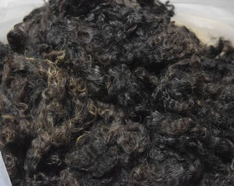 Kia, Gotland Raw Wool Fleece