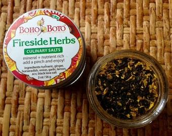 Fireside Herbs