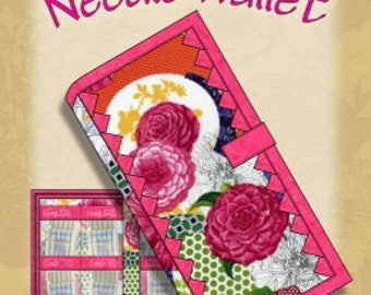 Needle Wallet Pattern