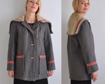 Duffle coat   Etsy