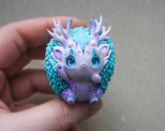 Monster figurine