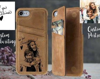Personalized gift for women gift iPhone 7 case iPhone 8 case iPhone 8 plus case iPhone 7 plus case iPhone 6 case iPhone 6 plus case
