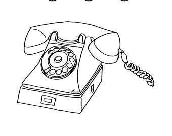 Kaart - TTT Telephone