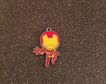 Ironman charm, Avengers charm