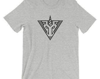 Tough Unicorn Short Sleeve T-shirt