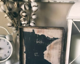 Minnesota Shelf Sitter