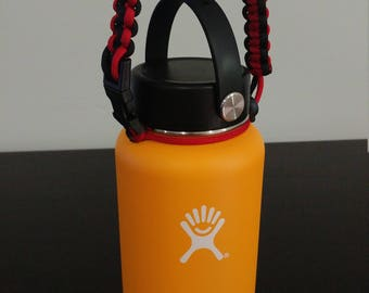 Hydroflask Paracord Handle (Cobra Weave)