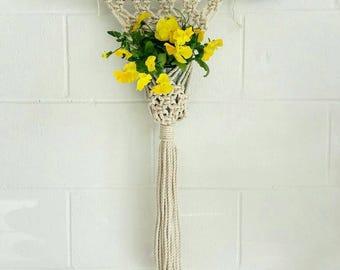 Hamaca de Flores