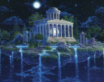 Soul Realignment™ Akashic records soul realignment reading.
