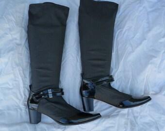 JB MARTIN boots comfortable size 41 had 7 uk 8.5 us