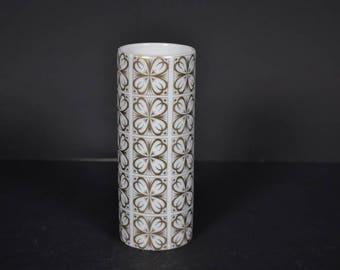 Gerold Porzellan  Bavaria vase -  Germany - 6892/4  (2)