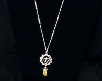 Solar Plexus Necklace