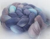 Ready to Spin 18.5 Micron 100% Australian Merino 'Violet'