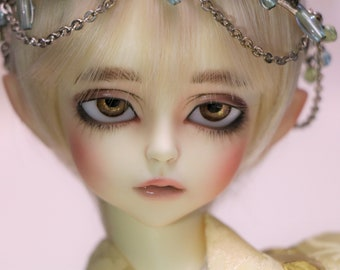 Akagane - Resin BJD Eyes (14mm)