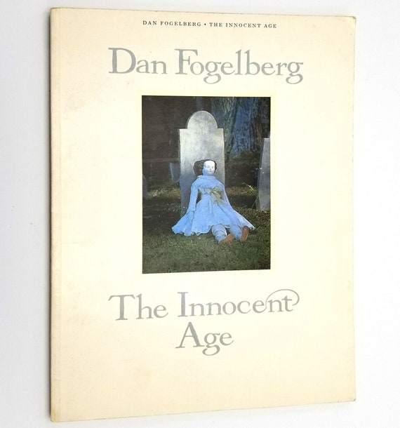The Innocent Age by Dan Fogelberg 1981 Vocal, Music, Chords - Songbook Sheet Music - April Blackwood Publications