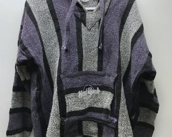 Hard Rock Baja sweater