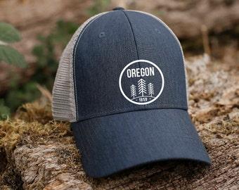 Oregon 1859 hat