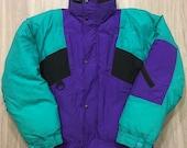 DASH Vintage Duck Down Jacket - Men's Size Medium