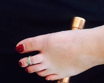 Rolee - The Copper Stress Relieving Wand  - Foot Roller