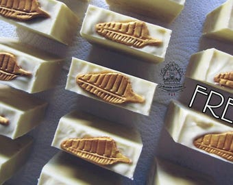 Freya - The goddes of love - Grapefruit Artisan Soap