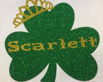 Kids St. Patrick's Day Shirt