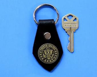 U.S. Army Key Chain