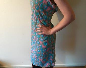 Vintage dress with nice design