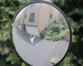 Through the Looking Glass : original 8x10 photography print