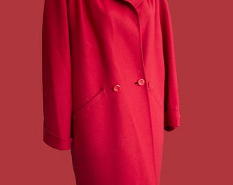 1960's vintage Robe Monteau