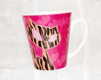 Rawww Tiger Kitty – Cat Mug