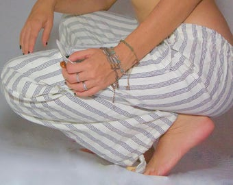 SMALL HIPPIE PANTS