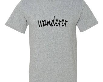 Wanderer Kid's T-Shirt