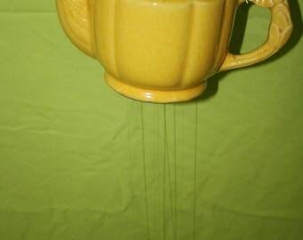 Vintage Teapot Chimes