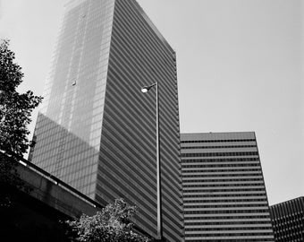 Downtown, Chicago, IL, September 2017