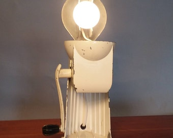 Ice O Matic Accent Lamp