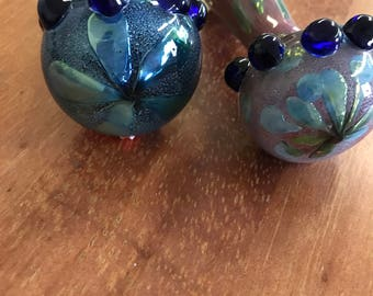 Beautiful Pipe/Glass Smoking Pipe